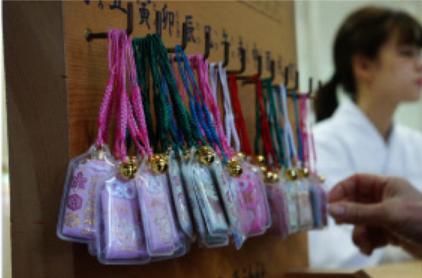 「白山比咩神社に初詣」